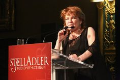 Kate Mulgrew Photos: Stella By Starlight, The Stella Adler Studio Of Acting's 10th Annual Fundraising Gala