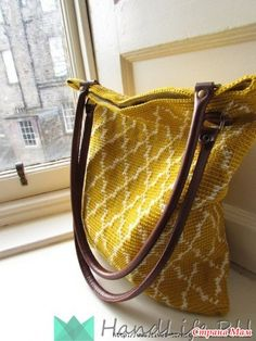 . Марокканская сумка крючком - Вязание - Страна Мам