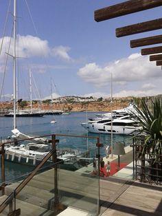 Port Adriano. Mallorca. Spain