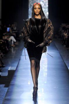 Jean Paul Gaultier - Fall 2012