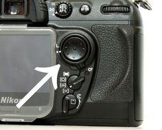 How to Use Every Nikon Digital SLR - wikiHow