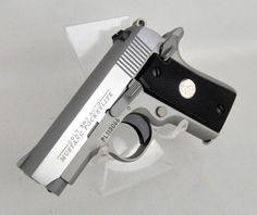 "Colt Mustang Pocketlite O6891 .380 ACP 2.75"" [New in Box] $679.99   MMP Guns"