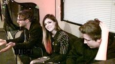 digital tour bus against the current - YouTube