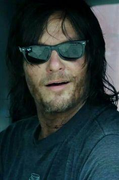Whoa!!! Daryl Dixon (Norman Reedus) #TWD
