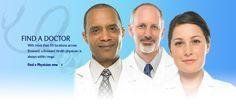 Find A Doctor - Broward Health