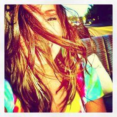 Natural Beauty - Jeep Girl!