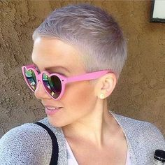 Ideas About Short Pixie Haircuts For Women 2019, #