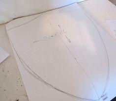 How to make a Hylian Shield