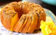 Greek Sweets, Greek Beauty, Oreo Pops, Coffee Cake, Bagel, Food To Make, Liquor, Bread, Meals