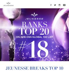 Jeunesse Global, Are you ready to join my team and change your life? Stem Cell Research, Under Eye Bags, Cellular Level, Stem Cells, Pure Beauty, List, Beauty Essentials, Anti Aging Skin Care, Helping People