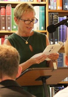 Jan Heritage reading her commended poem Brittle Star, Competition, Poems, Fiction, Stars, Reading, Poetry, Verses, Sterne