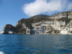 Ponza is the largest of the Pontine Islands, an attractive archipelago off the Italian coast between Rome and Naples.