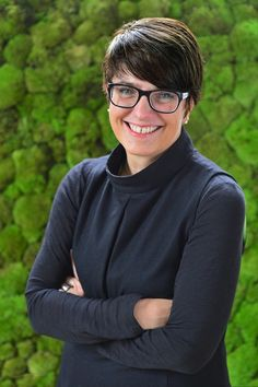 Frauen ab 40: Das Montagsinterview mit Doreen Köstler.   Texterella