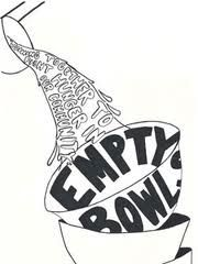 empty bowls - Google Search