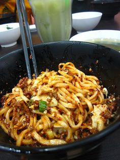 Curry Pan Mee | Flickr - Photo Sharing!