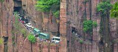 1700 Metre Yükseklikteki Yol! | Gayrimenkul Land Metre