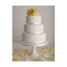 WEDDING CAKES SIMPLE WEDDING CAKES