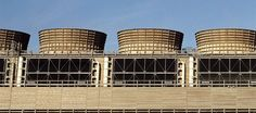 Cooling Tower Fire Takes Down UK Power Plant - POWER Magazine