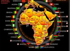 Myself and my associates did all the math and found out that Africans and all it descendants (Haitians, black British, afro cubans, afro Colombians, Nigerians, Ethiopians etc) make up about 2 billion people on this planet, both from Africa and diaspora. We are only second to Asians in population. My question is, when are we gonna start acting like a the majority race on this planet earth, with the most resource rich continent? When are we gonna roll up our sleeves and build an empire. #RAR