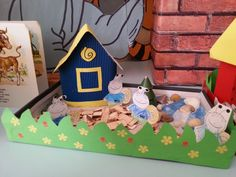 Bogyó háza Gingerbread, House, Ginger Beard, Haus, Home, Homes