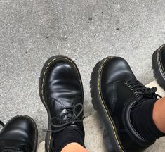 February 11 2020 at fashion-inspo Dr. Martens, Doc Martens Oxfords, Sock Shoes, Cute Shoes, Me Too Shoes, Funky Shoes, Galaxy Converse, Aesthetic Shoes, Aesthetic Clothes