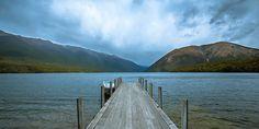 Lake Rotoiti in Neuseeland © Maier&Maier Photography