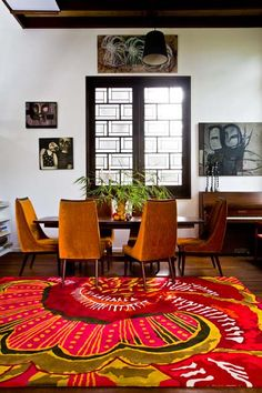 Colour idea for your home: room rugs easton pearson designer rugs collectio Contemporary Rugs, Modern Rugs, Modern Art, Interior Rugs, Interior Design, Room Rugs, Area Rugs, Mother Images, Tapis Design