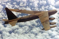 Fighter Aircraft, Fighter Jets, B 52 Stratofortress, B 52s, Ejection Seat, American Air, Lower Deck, North Vietnam, Work Horses