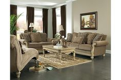 The Glynallen Teak Chaise From Ashley Furniture Homestore With The Beauty Of The