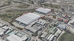SA Trade Department Launches Upgraded Mthatha Industrial Parks - Footprint to Africa Industrial Park, Footprint, Parks, City Photo, Africa, Product Launch, Foot Prints, Afro, Parkas