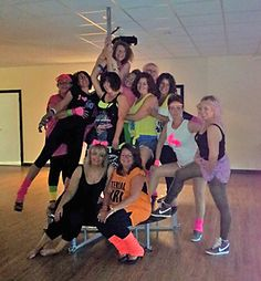 Pole dancing lesson or burlesque lesson from 20pp