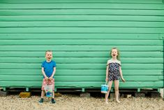 Oyster Shells and Hut Horizons - lifestyle family photography on Mersea Island, Essex by Farlie Photography