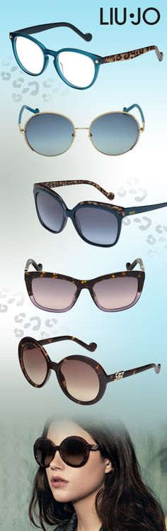 Tap into Your Glam Side with Liu Jo Frames: http://eyecessorizeblog.com/2014/10/tap-glam-side-liu-jo-frames/