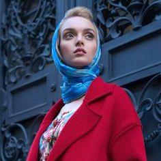 Editorial l'officiel Azerbaijan march  2014 photogtapher @alikhan_photography stylist Shershen Anastasia makeup and hair @marademarcomua assistant  @martaokk model Anastazja #editorial #fashion #lofficiel #makeup #makeupartist #makeuppro