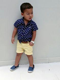 Criança fashionistas  🌞