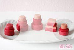{Tutorial} WEDDING CAKE cakepops!