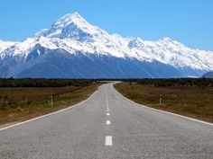 Tips for a New Zealand Road Trip