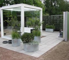 Garden inspiration from Ulf Nordfjell   The Deco Spot