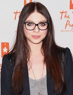 24b56327d4 Geek Out! 10 Celebrities In Specs