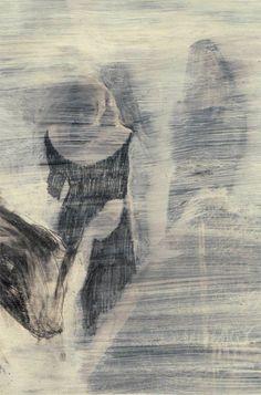 Jenny Wildfang, Skizzenbuch, 2012