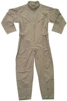 Amazon.com: US Air Force Style Military Camouflage Flight Suit Coveralls (Olive Drab, Large): Military Coats And Jackets: Clothing