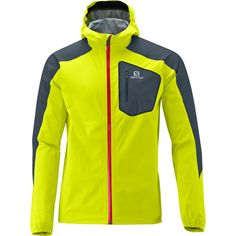 GTX® Active Shell Jacket M - Salomon - GORE-TEX® Active products