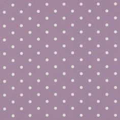 Mauve Dotty