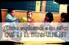 A escola dos sentimentos : ¿COMO EXPLICAMOS A LOS NIÑ@S QUÉ ES EL MINFULNESS? Chico Yoga, Mindfulness For Kids, Yoga For Kids, Growth Mindset, Asana, Montessori, Psychology, Relax, Teaching