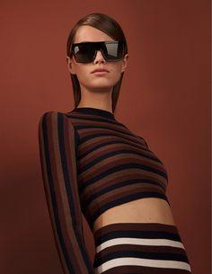 Victoria Beckham Eyewear   Autumn Winter 16