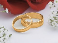 """Two Essential Questions Before Saying """"I do"""""""