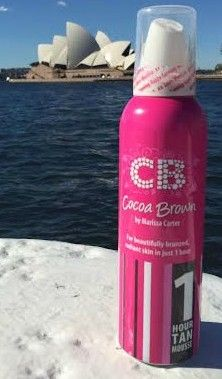 CocoaBrownSydneyHarbour