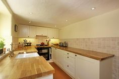 2 bedroom terraced house for sale in Wellington Square, Harrogate, North Yorkshire - Rightmove. Narrow Kitchen, Property For Sale, Kitchens, House, Furniture, Home Decor, Decoration Home, Room Decor, Kitchen