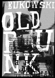 Bukowski: Old Punk - Eiji Yamada
