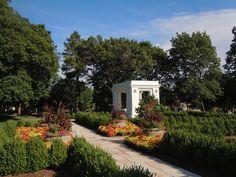 Hurley Gardens - Wheaton. This is a hidden gem!